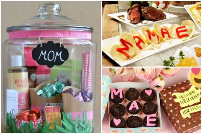 Homenagem para o Dia das Mães 4