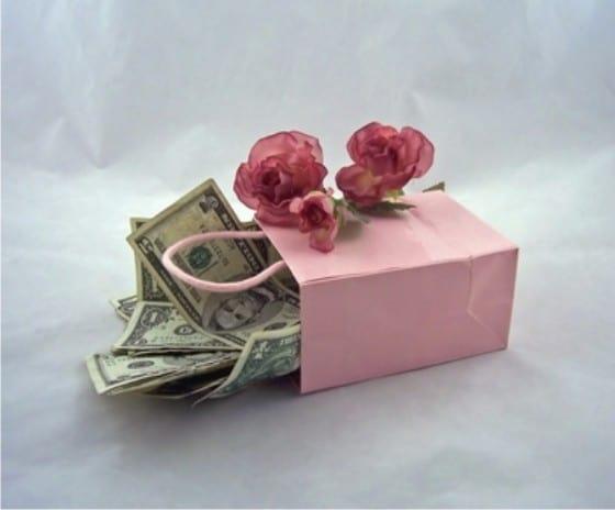 Presente de casamento em dinheiro14