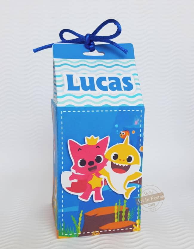 caixa milk baby shark simples