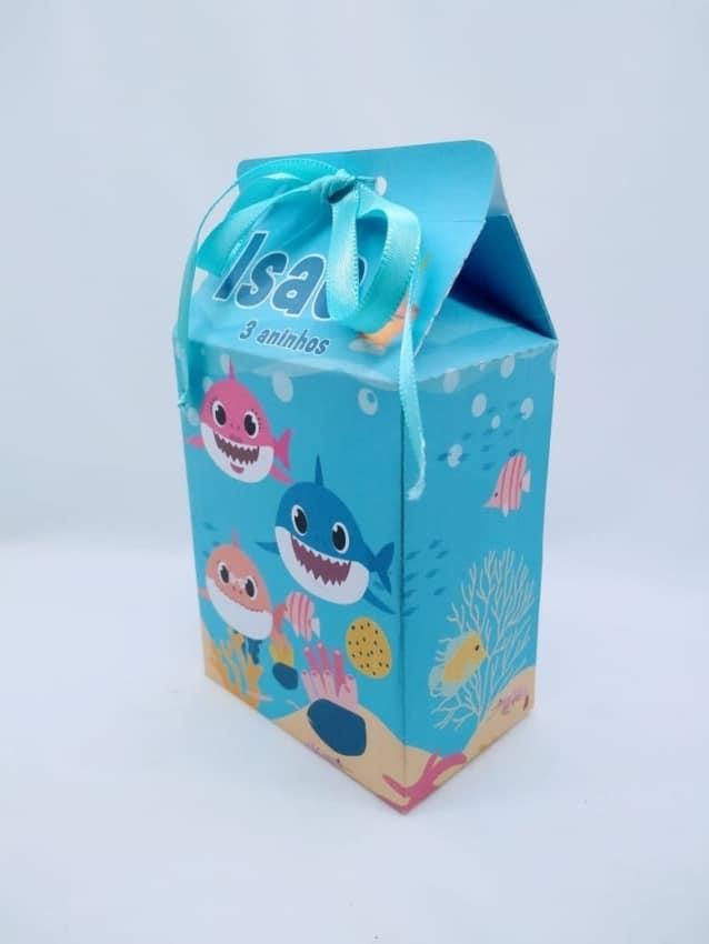 caixa milk baby shark