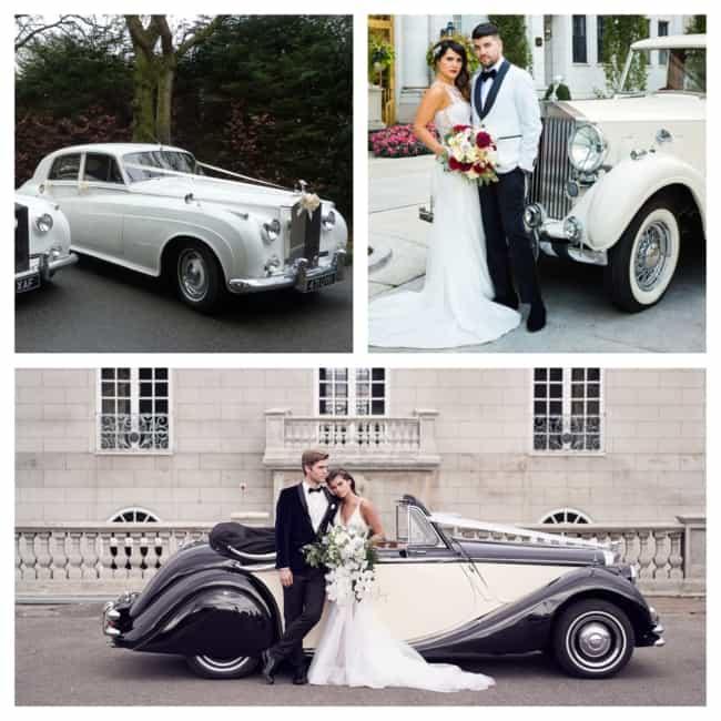 como escolher carro para casamento