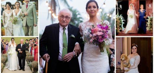 cerimonial e dicas para entrada da noiva