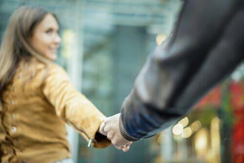 Confiança no casamento