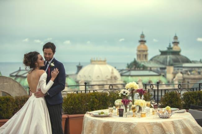 Destination Wedding é um dos tipos de casamento