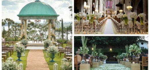 Espaço para casamento 1