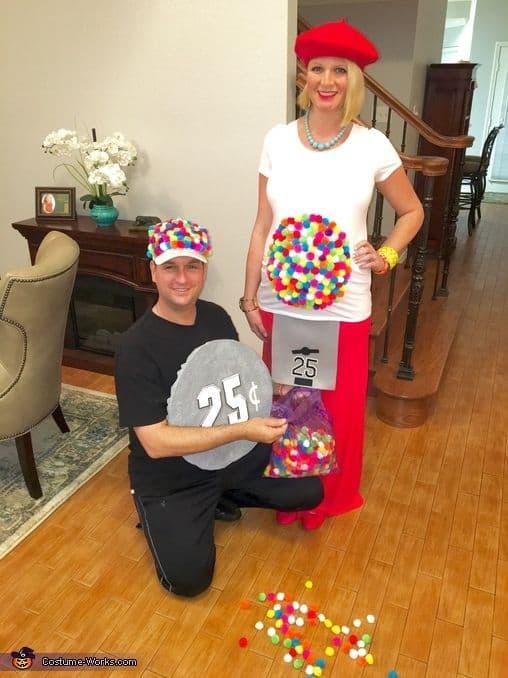 Fantasias para grávidas divertidas
