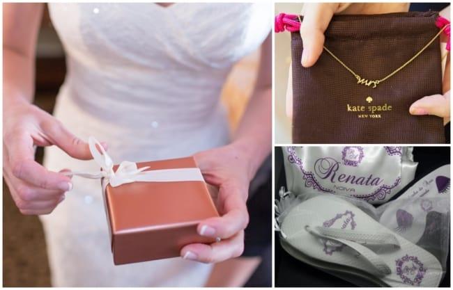 Presente para noiva 1