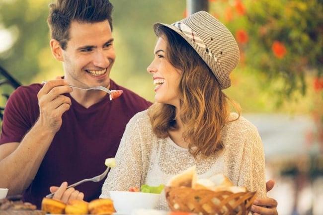 Valorizar as boas intenções no casamento