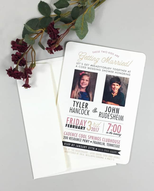 convites de casamento arte criativo