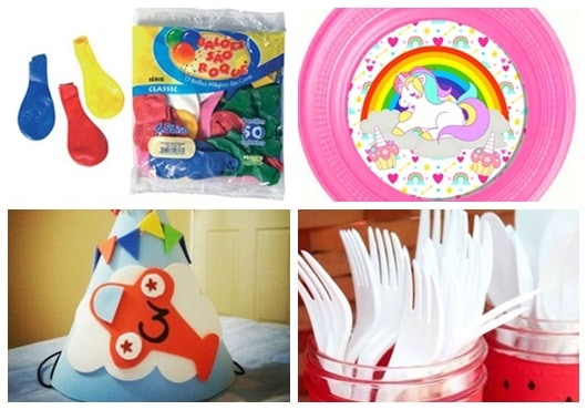 Ideias para festa na caixa infantil32