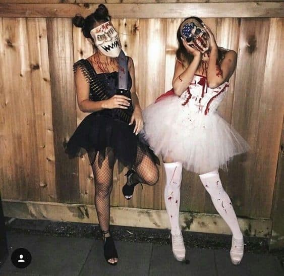 fantasias femininas de halloween