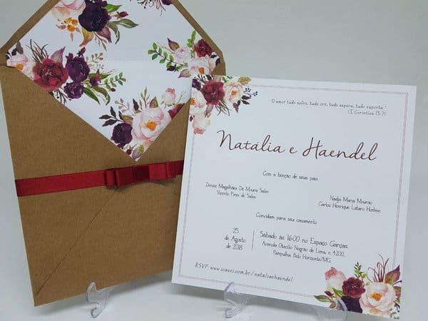 lindo convite marsala 1