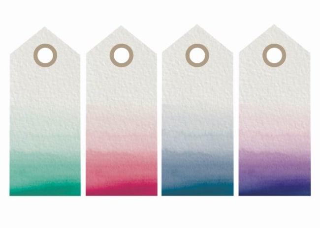 tags coloridas para imprimir gratis