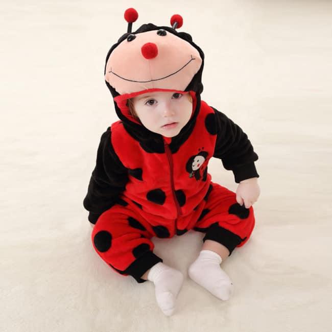 joaninha baby