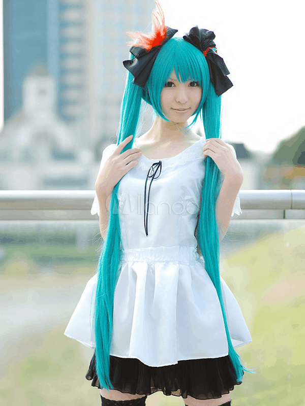 Hatsune Miku personagem