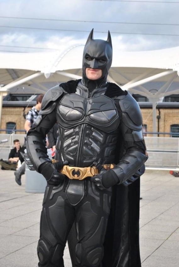 Personagem do Batman