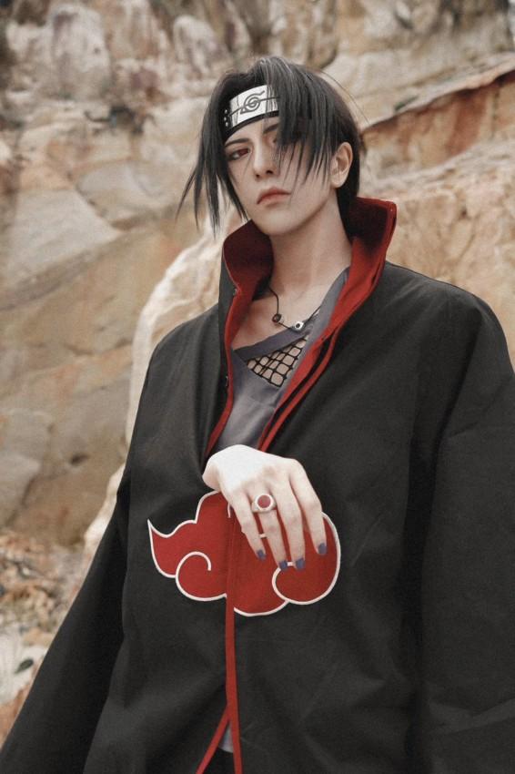 Personagem do Naruto Itachi