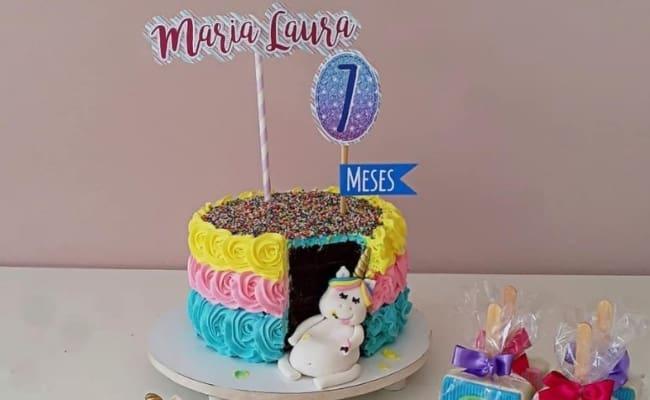 topo de bolo mesversario festinha
