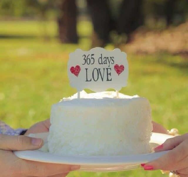bolo 365 days love
